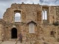 Burg - Gefängnis