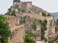 Burg - kleine Burg